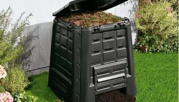 Obavijest o prijavama za dodjelu kompostera