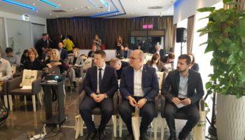 Održana Međunarodna konferencija eCentral projekta