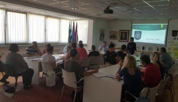 Održana 4. redovna sjednica Stožera civilne zaštite Grada Sveta Nedelja