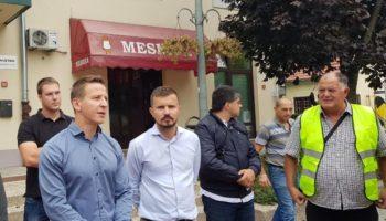 Gradonačelnik saslušao stanovnike Jagnjić Dola