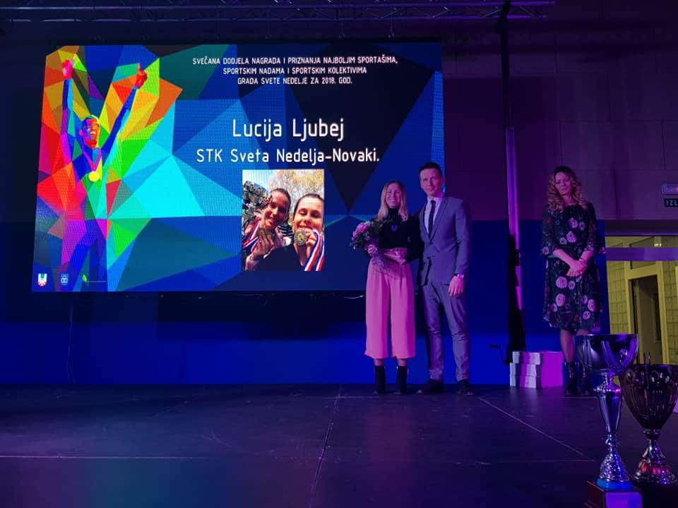 23. Svečana dodjela nagrada i priznanja najboljim sportašima za 2018. godinu