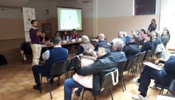 """Održana prva javna tribina u sklopu projekta """"Informirano za zeleno sutra"""""""