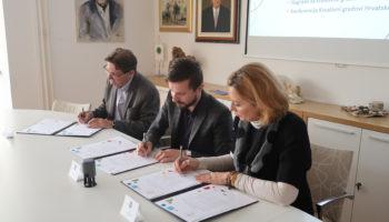 Potpisivanje Povelje Mreže kreativnih gradova Hrvatske