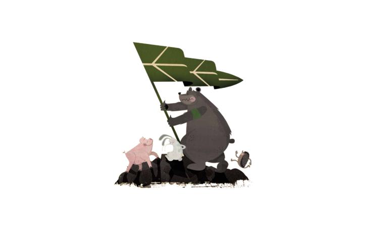 Poziv za Zelenu čistku