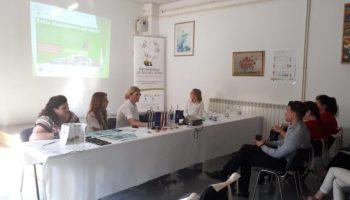 """Održana treća javna tribina za građane u sklopu projekta ,,Informirano za zeleno sutra"""""""
