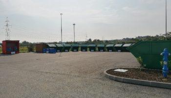 Izgradnja reciklažnog dvorišta – Grad Sveta Nedelja