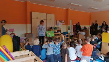 Održane radionice u sklopu projekta Izgradnja reciklažnog dvorišta – Grad Sveta Nedelja