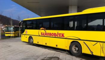 Održan sastanak s predstavnicima poduzeća javnog prijevoza Samoborček i Autoturist!