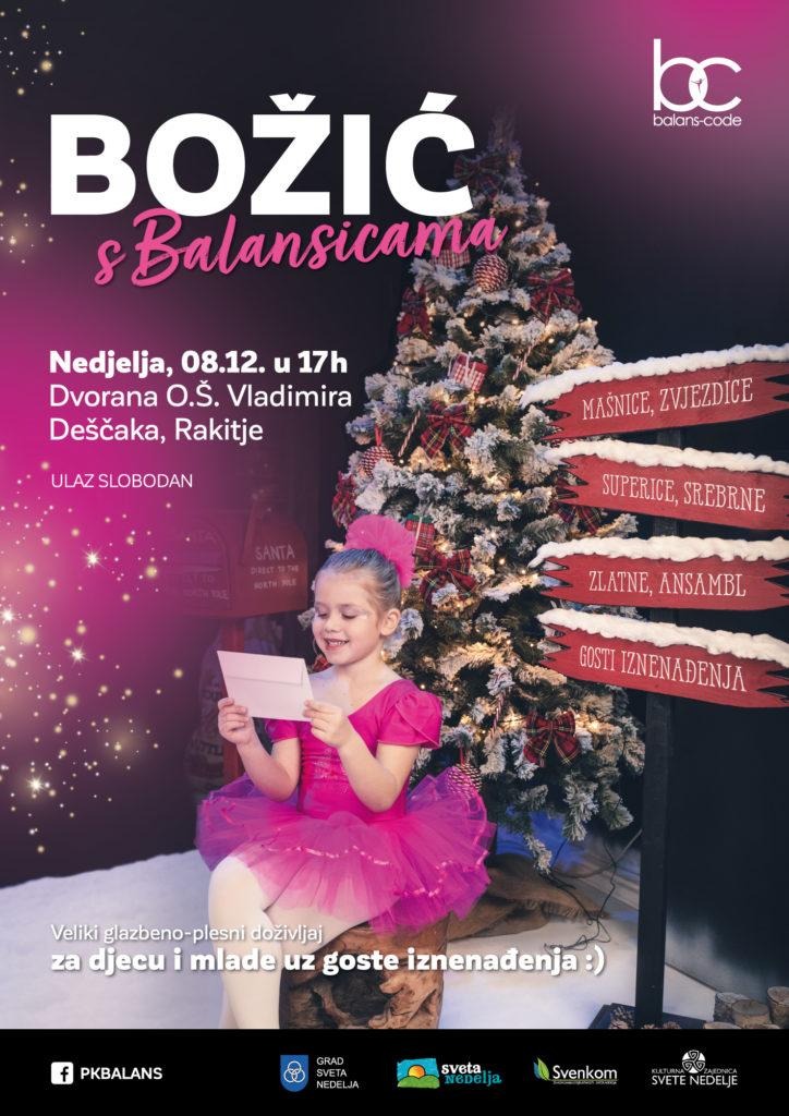 Božić s Balansicama