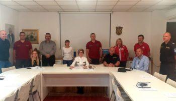 Održana 11. redovna sjednica Stožera civilne zaštite Grada Svete Nedelje
